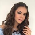 Maisa Silva aparece toda linda em selfies