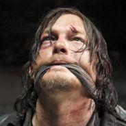 """5º temporada de """"The Walking Dead"""" ganha primeira imagem oficial"""