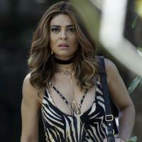"""Novela """"A Força do Querer"""": Bibi (Juliana Paes) vira foragida da polícia e pede ajuda de Silvana!"""