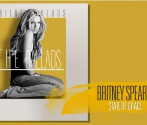 """State of Grace"" da Britney Spears"