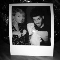 """Zayn Malik fala sobre Taylor Swift e diz que ela é legal: """"Não tenho uma palavra ruim para dizer"""""""