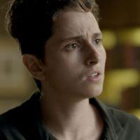 """Novela """"A Força do Querer"""": Ivan (Carol Duarte) é espancado e perde o bebê!"""