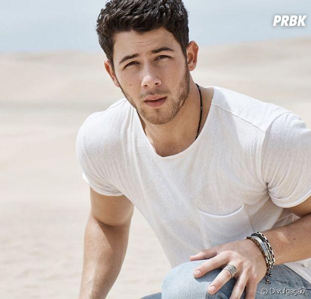 """Nick Jonas revela que clipe de """"Find You"""" será liberado na próxima quinta-feira (14)"""