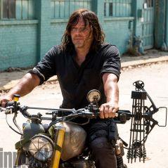"""Em """"The Walking Dead"""", na 8ª temporada: Rick (Andrew Lincoln), Daryl e Ezekiel aparecem novas fotos!"""