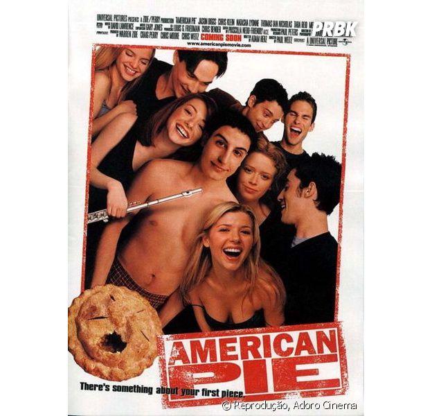 """Saudades de """"American Pie: a 1ª Vez é Inesquecível""""? O filme completa 15 anos"""