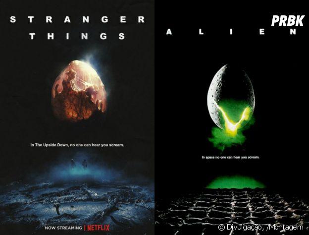 """""""Alien, o Oitavo Passageiro"""""""