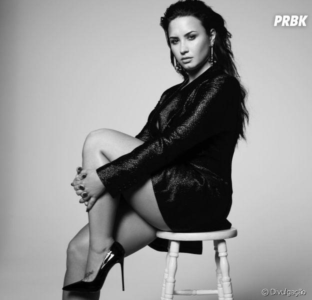 Demi Lovato irá lançar documentário no dia 17 de outubro!