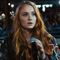 "Atriz de ""Game of Thrones"", Sophie Turner estrela clipe da banda Bastille"