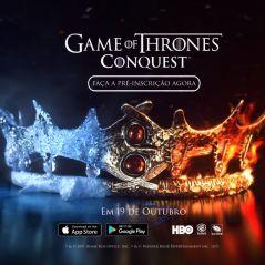 """De """"Game Of Thrones"""": jogo da série ganha trailer e tem data de lançamento revelada!"""