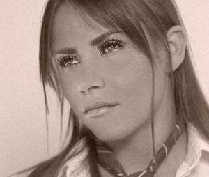 """Demi Lovato como a personagem Josy Luján (Zoraida Gómez)de """"Rebelde"""""""
