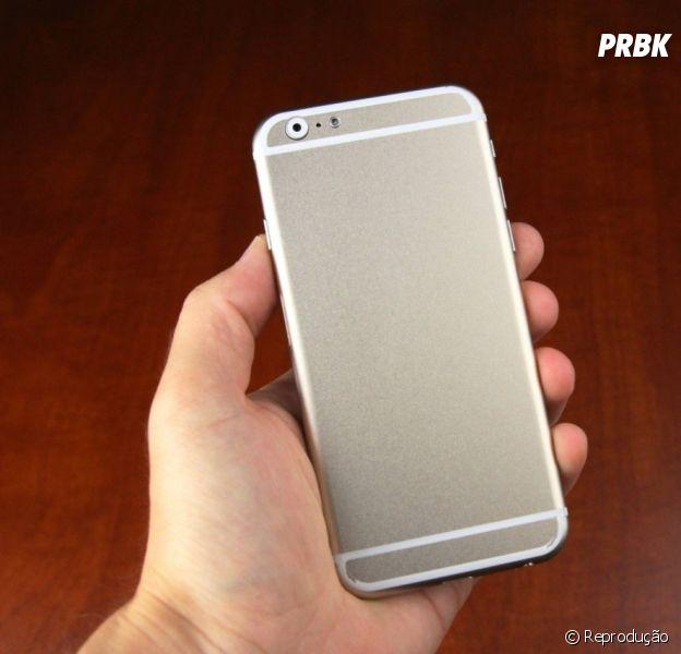 Apple encomenda 80 milhões de iPhones 6 de acordo com Wall Street Journal
