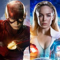 "Entre ""The Flash"" e ""Legends of Tomorrow"", qual foi o melhor retorno da semana?"