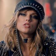 """Taylor Swift grava clipe novo em Londres e fãs suspeitam que seja da canção """"...Ready For It?"""""""