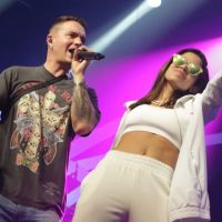 J Balvin e Anitta tem trecho de parceria inédita divulgada por produtor!
