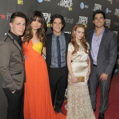 """Crystal Reed relembra """"Teen Wolf"""" com carinho: """"Feliz por ter feito parte disso"""""""