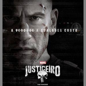 """Série """"O Justiceiro"""" ganha data de estreia em novo trailer liberado pela Netflix!"""
