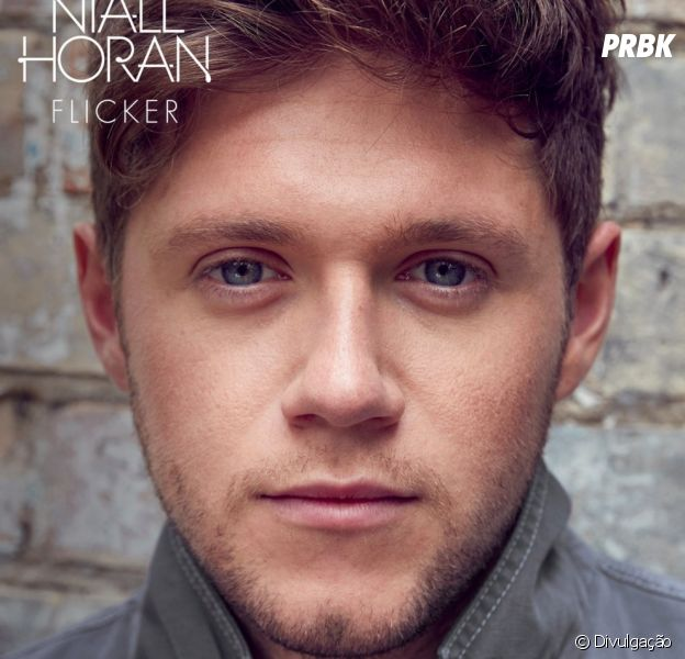 """Flicker"": Primeiro CD do Niall Horan é lançado oficialmente!"
