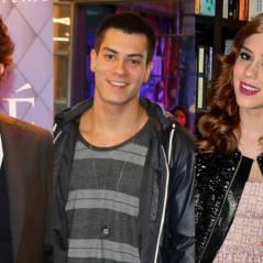 """Chay Suede comenta amizade com Arthur Aguiar e Sophia Abrahão após """"Rebelde"""""""