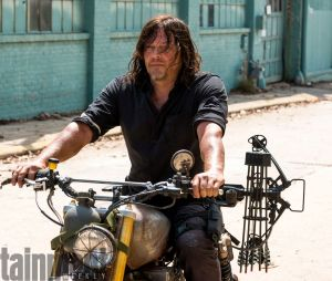 "Em ""The Walking Dead"": Daryl (Norman Reedus) estará mais vingativo na oitava temporada!"