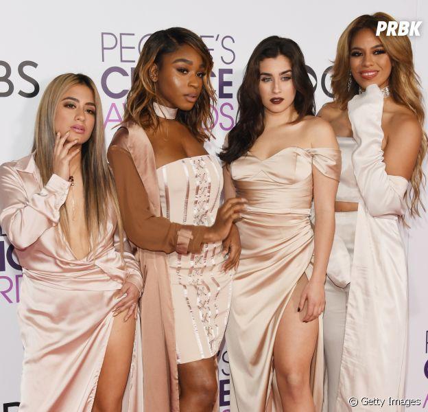 Fifth Harmony releva desejo de fazer parceria com grupo BTS