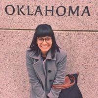 Intercâmbio: Rafaella Kieds fala sobre estudos e a vida em Oklahoma, EUA
