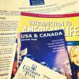 Rafaella Kieds compartilhou toda a preparação que fez para os estudos em Tulsa