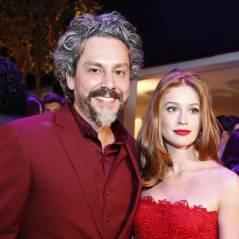 """Alexandre Nero elogia Marina Ruy Barbosa em cenas de """"Império"""": """"Excepcional"""""""