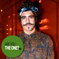 "De ""Are You The One? Brasil"": na 4ª temporada, Caio Castro substitui Felipe Titto como apresentador!"
