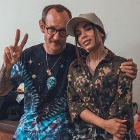 """Anitta anuncia que """"Vai Malandra"""" será o último lançamento do projeto """"Checkmate"""""""