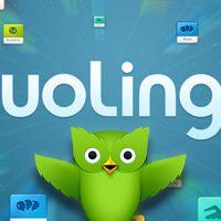 """Com """"Duolingo"""", você pode fazer um teste para saber sua proficiência no inglês"""