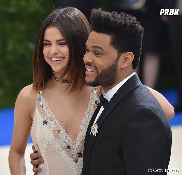 Relembre o namoro de 10 meses de Selena Gomez e The Weeknd!