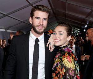 Miley Cyrus e Liam Hemsworth se separaram e reataram um tempo depois
