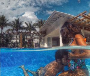 Bruno Gissoni e Yanna Lavigne estão morando juntos para cuidar de Madalena, mas o relacionamento acabou!