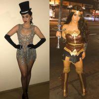 Fifth Harmony: Lauren Jauregui ou Ally Brooke? Quem arrasou mais na fantasia de Halloween?