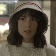 """Novela """"Tempo de Amar"""": Lucinda (Andreia Horta) é a super vilã da trama das 18h! Veja motivos"""