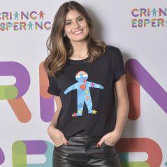"""Com Rafael Vitti e Nicolas Prattes, Camila Queiroz está cotada para fazer novela """"Verão 90 Graus"""""""