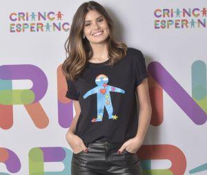 Camila Queiroz pode fazer novela com Rafael Vitti e Nicolas Prattes