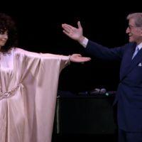"""Lady Gaga lança clipe de """"Anything Goes"""", do projeto de jazz com Tony Bennett"""