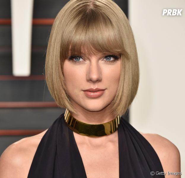Taylor Swift e as todas as músicas dedicadas a ex-namorados