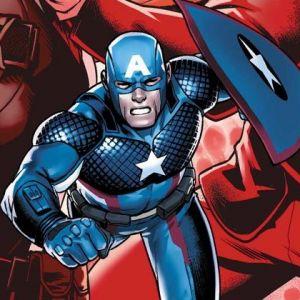 Capitão América possível vilão e criado na Guerra: confira curiosidades do herói!