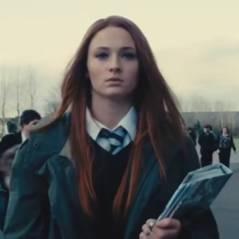 "Sansa Stark, de ""Game of Thrones"", estrela trailer de terror psicológico"