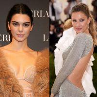 Kendall Jenner supera Gisele Bundchen no topo da lista de modelos mais bem pagas de 2017
