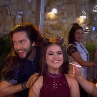 """Novela """"Carinha de Anjo"""": vlog da Juju (Maisa Silva) tem mais inscritos que vários youtubers famosos"""