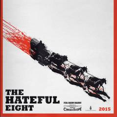 "Novo filme de Tarantino, ""The Hateful Eight"" ganha cartaz sangrento"