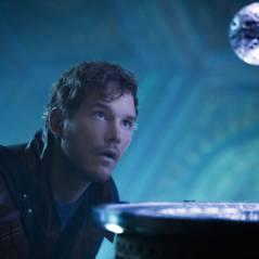 """De """"Guardiões da Galáxia"""", Chris Pratt tira onda de herói com crianças carentes"""