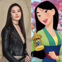 """De """"Mulan"""", atriz do live-action é escolhida: Liu Yifei interpretará a heroína da Disney"""