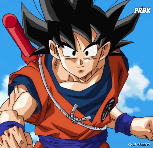 """De """"Dragon Ball"""", descubra o segredo dos Super Saiyan"""