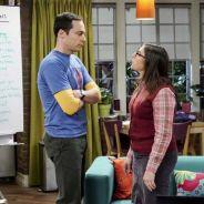 """Em """"The Big Bang Theory"""": na 10ª temporada, Sheldon e Amy decidem data do casamento!"""
