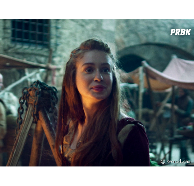 """Novela """"Deus Salve o Rei"""": com Marina Ruy Barbosa, primeiro teaser é divulgado!"""