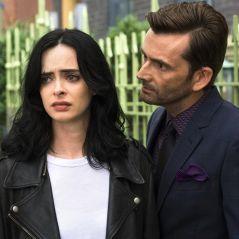 """De """"Jessica Jones"""", na 2ª temporada: com Kilgrave, primeira foto é divulgada!"""